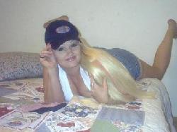 Brenda Kittle (Perry)