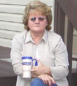 Linda Stone  (Tanner)