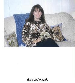 Barbara Forss (Evans)