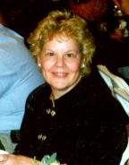 Barbara Broun  (Brown)