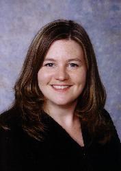 Julie Giese  (Parker)