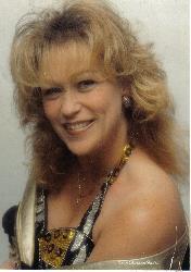 Cindy Duffey (Cunningham)