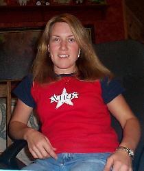 Brenda Hummel  (Remsburg)