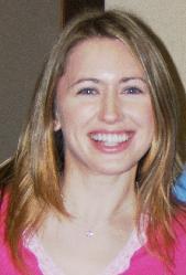 Jennifer Miers (Chapman)