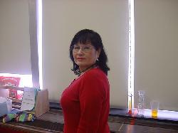 Rosa Kuehn (Perez)