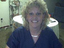 Sherry Buchholz (Kellum)