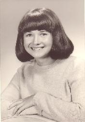 Patricia Diskes  (Roberts)