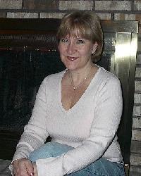 Patricia Bender (Heinz)