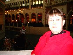 Donna Madison  (Shipman)