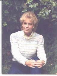 Debbie Ogren  (Plantz)