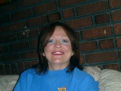 Linda Albaugh  (Ferguson)