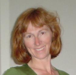 Christine Brophy (Allen)