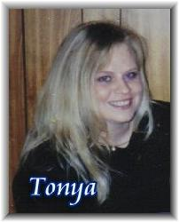 Tonya Allison  (Johnson)