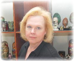 Pat Olson (Pearson)