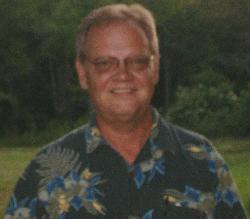 David Metcalf (Green)