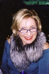 Patricia Burke (Flanagan)