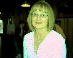 Monica Hann (Bales)