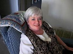 Bonnie Murman (Foy)