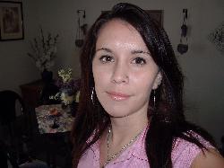 Melissa Parker  (Rowe)