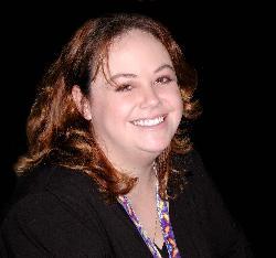 Mary Gibson  (Perez)