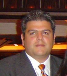 Victor Ramon Gonzalez De la Fuente (Gonzalez)