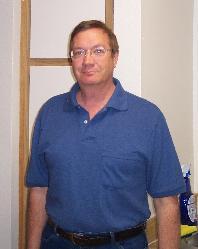 Donald Rodenberg (Smith)