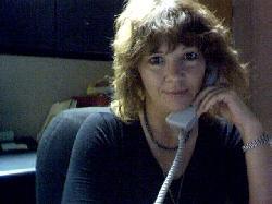 Bonnie Mabry (Bass)