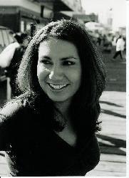 Jessica Gonzalez-Hart (Gonzalez)