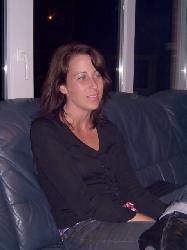 Amy Davis-Geerts (Davis)