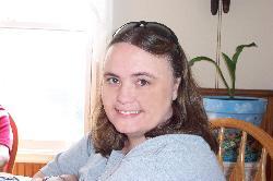 Laurie Burchell  (Harmon)
