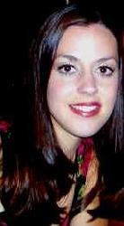 Christina Overstreet (Skillman)