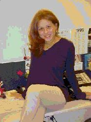 Ingrid Rosado  (Cruz)