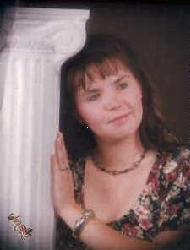 Carol Jordan (Campbell)