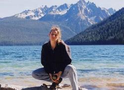 Melissa Ehlers (Elliott)