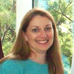 Cheryl Holden (Robbins)
