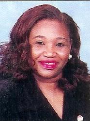 Cynthia Burton (Foster)