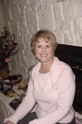 Patricia (Pat) Scott