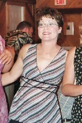 Tina Wehner  (Cook)
