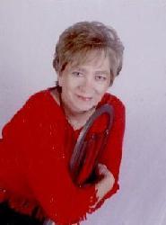 Deborah Breger (Shelton)