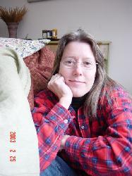 Lisa Nelick (Zimmerman)