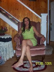 Brenda Rodgers (Martin)