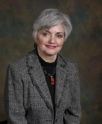 Nancy Strobel  (Richardson)