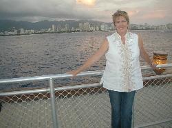 Linda Thatcher (Rogers)