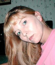 Vanessa Torrance (Thomas)