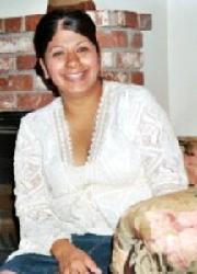 Amanda Rodriguez (Chavez)