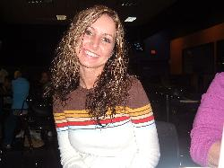 Roxanne Clay (Schneider)