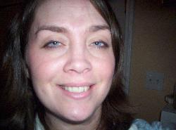 Michelle Montoya  (Knight)