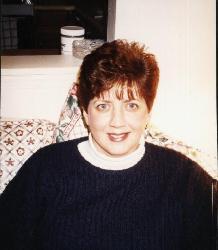 Linda Hatfield  (Malone)