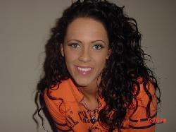 Rebecca Scawthorn (Wilson)
