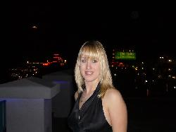 Rebecca Montogmery  (Montgomery)